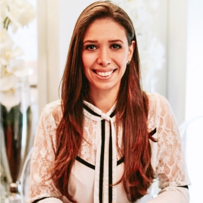 Tiffany Cunha de Jesus