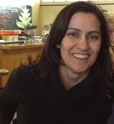 Carmen Ligia Firmino Marques