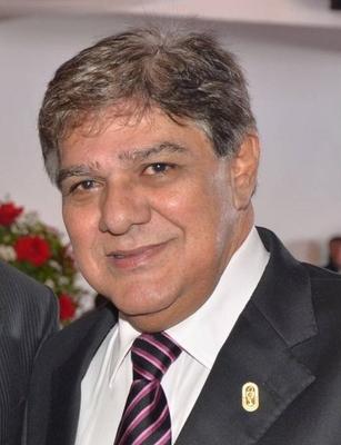 Walter da Silva Jorge João
