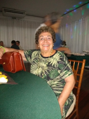 Madel Therezinha Luz