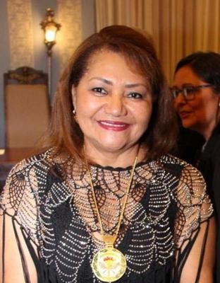 Marilene Correa da Silva Freitaas
