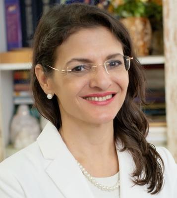 Nazira Scaffi