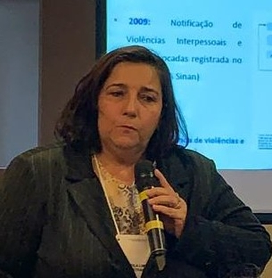Cheila Marina Lima (GO)
