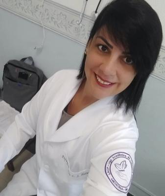 Ana Cristina Soares Hernani