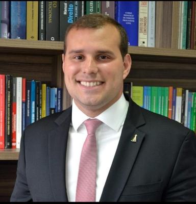 Andrew Fernandes Farias
