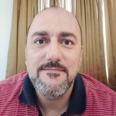 Gamal Ali Moussa