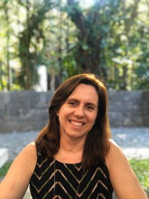 Jaqueline Almeida Pereira
