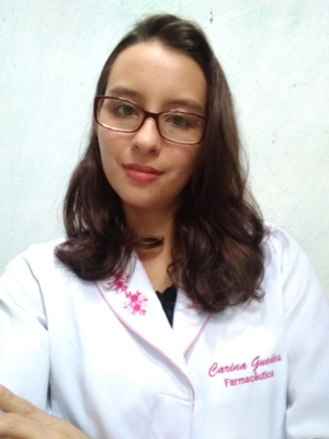 Carina Guedes da Silva