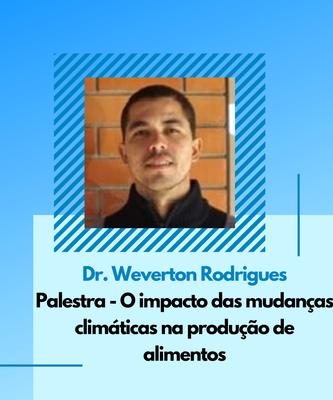 Dr. Weverton Pereira Rodrigues