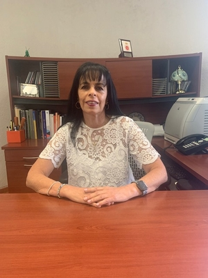 Teresa Shamah Levy