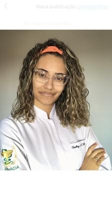 Caroliny Nunes Rodrigues