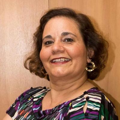 Felisbela Adelina Vicente Pino