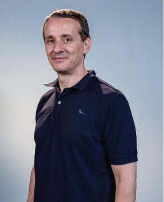 Prof. Dr. Enrique Mario Boccardo Pierulivo