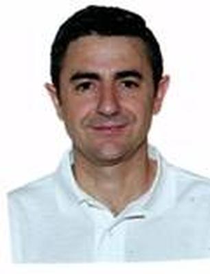 Luis Ángel Zarazaga