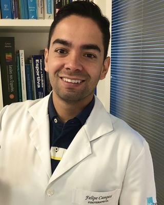 Dr.  Felipe M. Campos