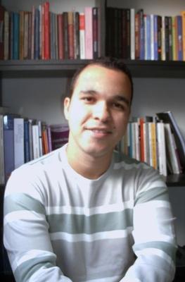 Diego Luz Moura