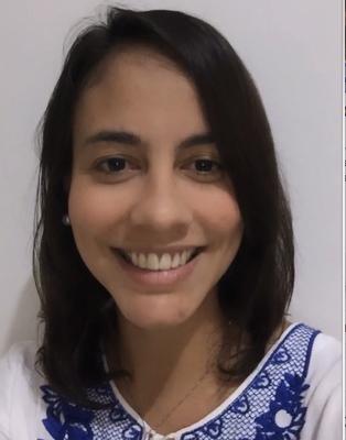 Carla de Magalhães Cunha