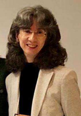 Miriam da Silva Wanderley