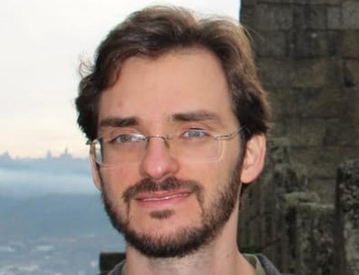 Gabriel Campolina
