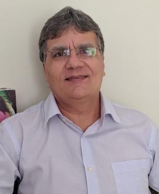 Francisco Pinheiro Lima Neto, Doutor