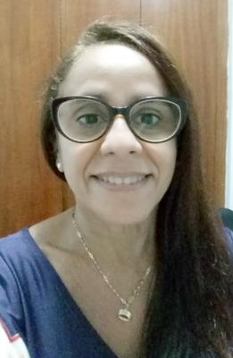 Rachel Costa Sabry