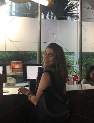 Melina Castro