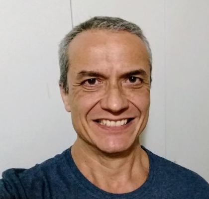 João Márcio Berto