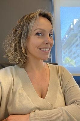 Karin Maslowski