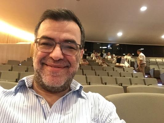 Pedro Carlos Xavier Rocha