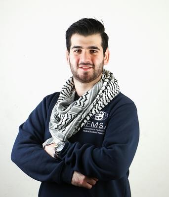 Feras Zaquot