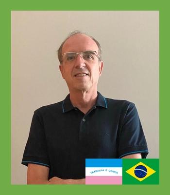 Pedro Luís Pereira Teixeira de Carvalho