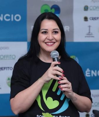 Patricia Luciane Santos de Lima