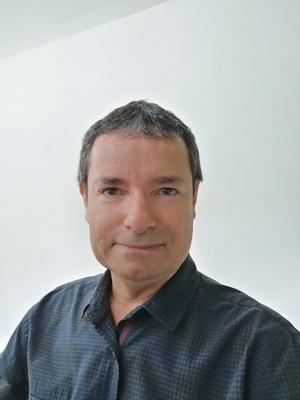 Diego Castrillón Moreno