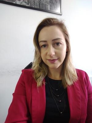 Claucia L. Vitalis