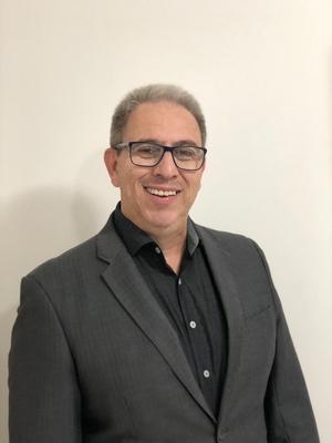 Mauro José Moreira dos Santos (RJ) -  Coordenação do 1° Encontro de Fisioterapia nos Distúrbios do Sono