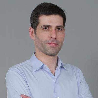 Rodrigo Marques Gonçalves