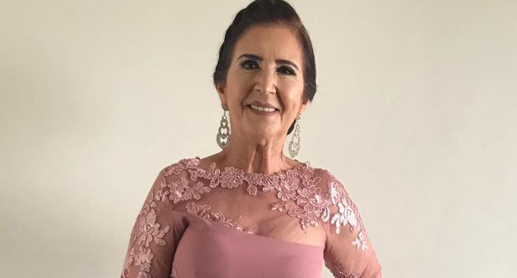 Maria Dias Cavalcante