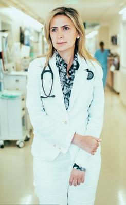 Dra. Ludhmila Hajjar