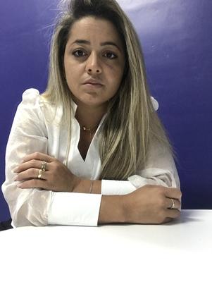 Inês Luiza de Paula Freitas