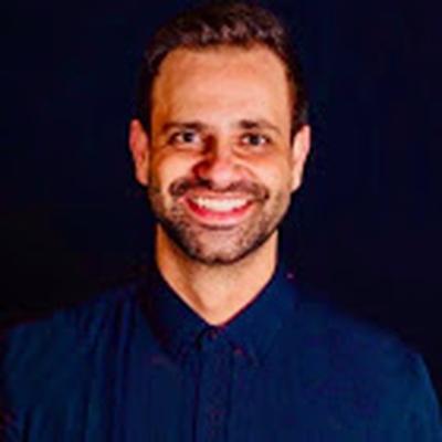Rodrigo Jaenisch (RS)