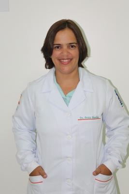 Patricia K. L. Magalhães