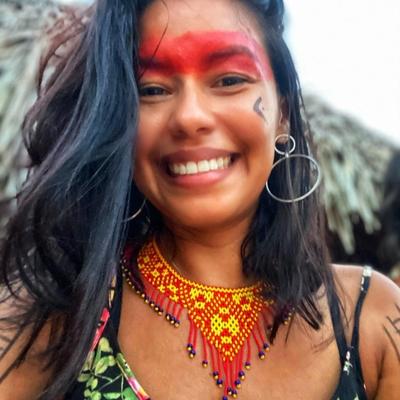 Priscila Lima Moura Ximango