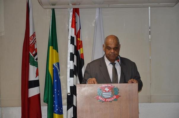 Antônio Carlos Cândido de Araújo