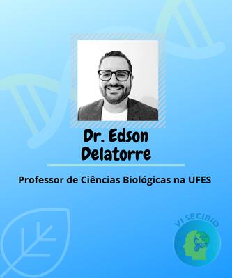 Dr. Edson Delatorre