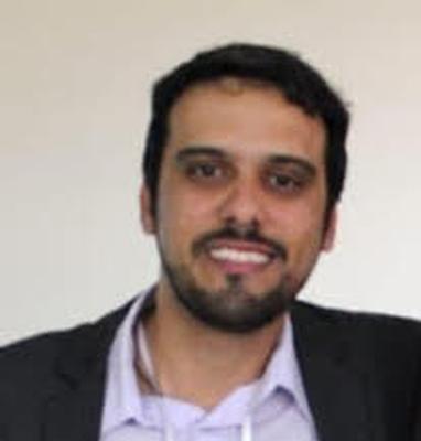Gabriel Gomes Maia (RJ) - Coordenação do COBRASFE