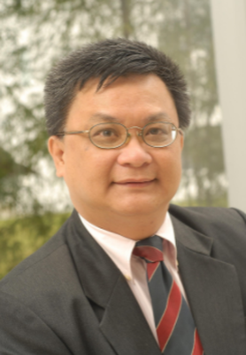 Dr PHUA Kai Hong