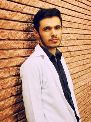 Mohammad Yasir Essar