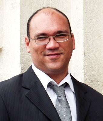 Cleber Marcos Ribeiro Dias