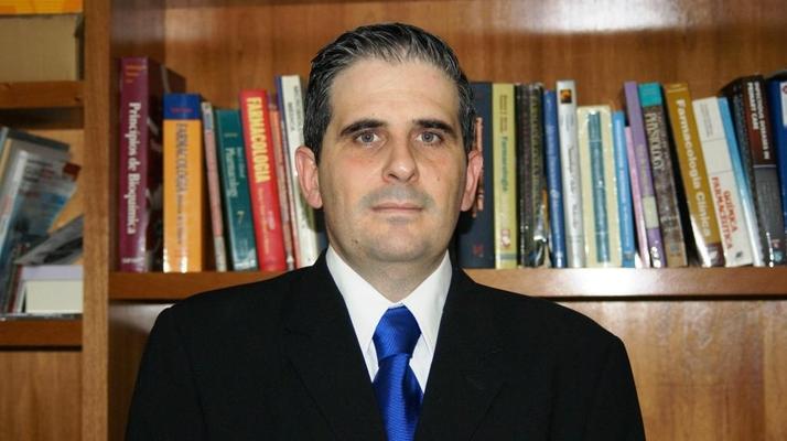 Fernando de Sá Del Fiol