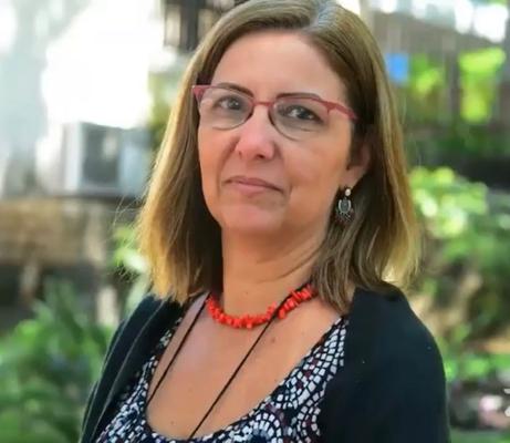 Cristiana Ferreira Alves de Brito